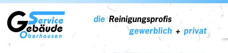 header Fensterputzer Wergener Oberhausen